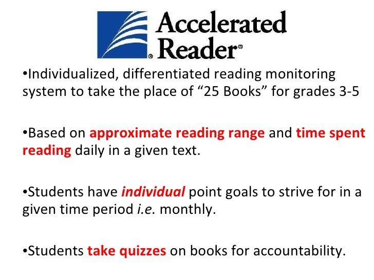 Accelerated reader in_grades_3-5 mod 8.11
