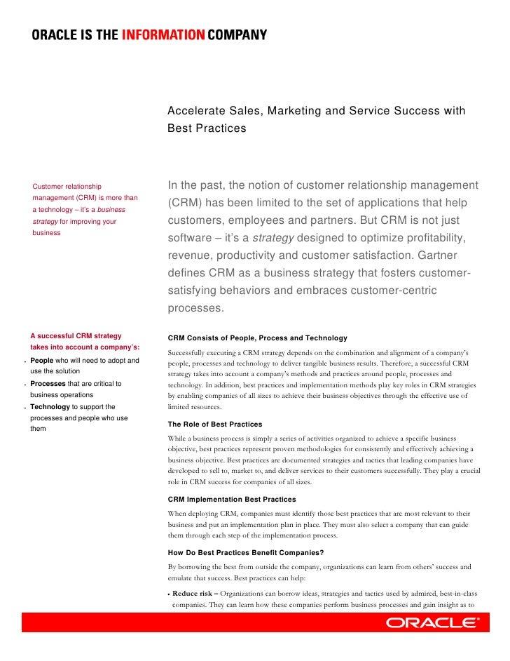Accelerate Salesmktg Bestpractices