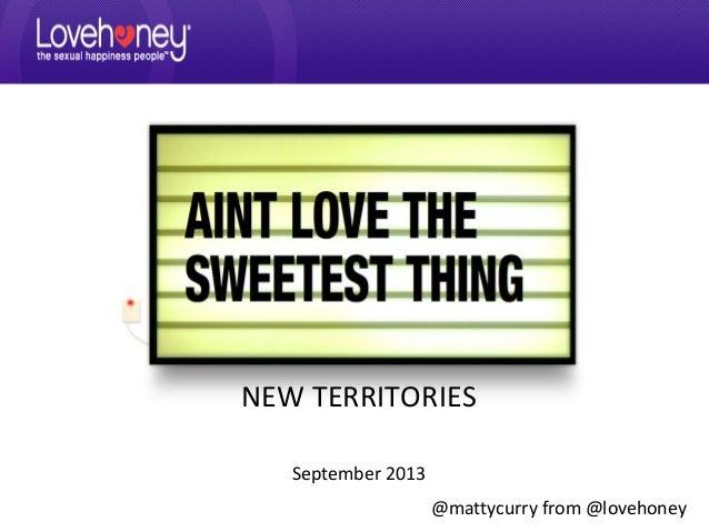 NEWTERRITORIES September2013 @mattycurryfrom@lovehoney
