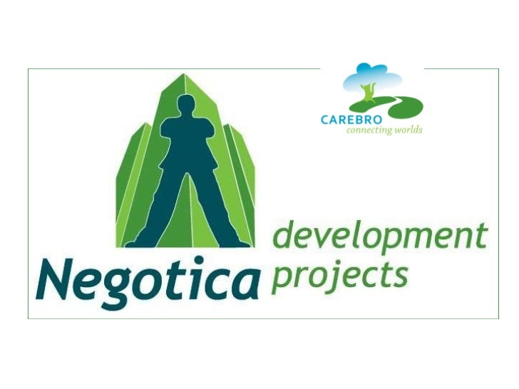 Accenture innovation awards 2011 - Health & Public Service - concept - Negotica