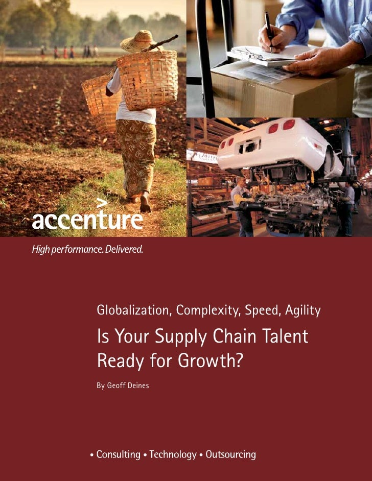 Is Your Supply Chain Talent Ready For Growth[1]