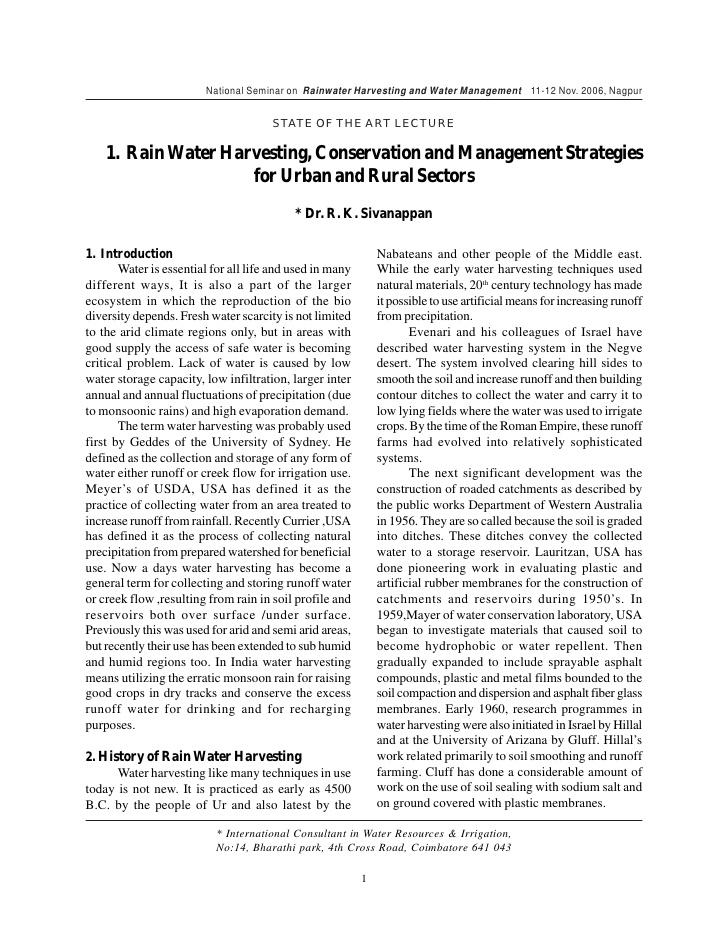 Write An Essay On Water Pollution - MTI Worldwide Logistics