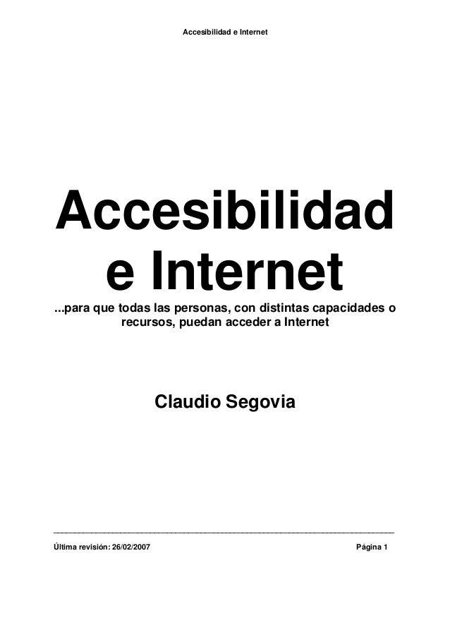 Accesibilidad e internet_claudiosegovia