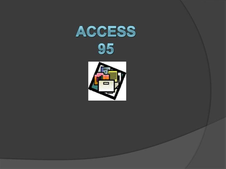 Miccosoft Access