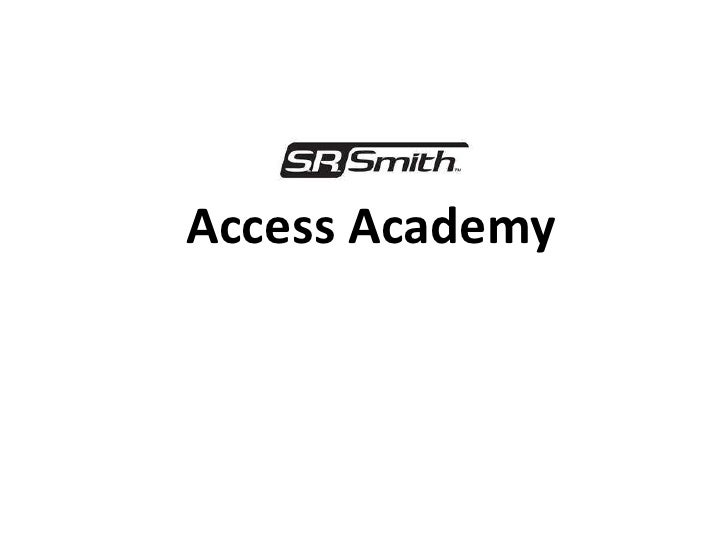 Access Academy