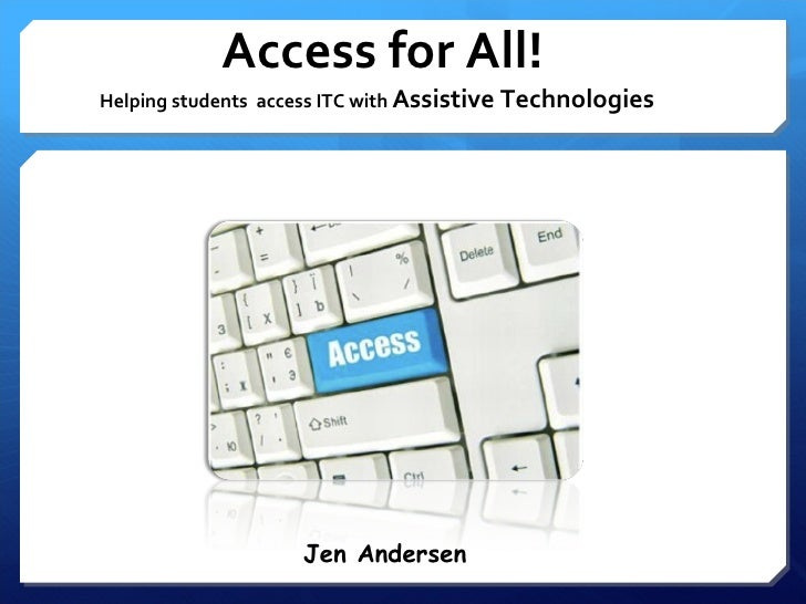Access forall1