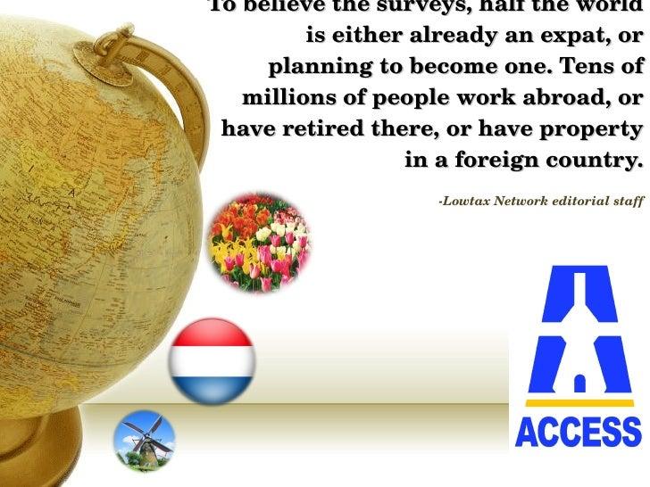 Access Amsterdam
