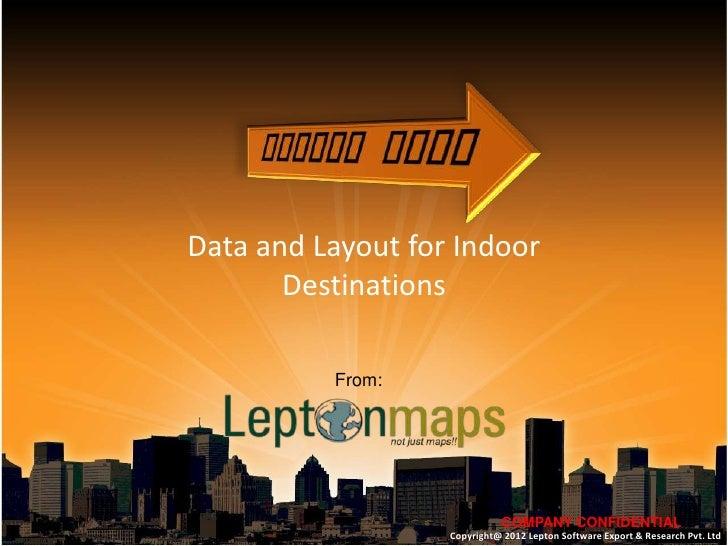 Access Maps