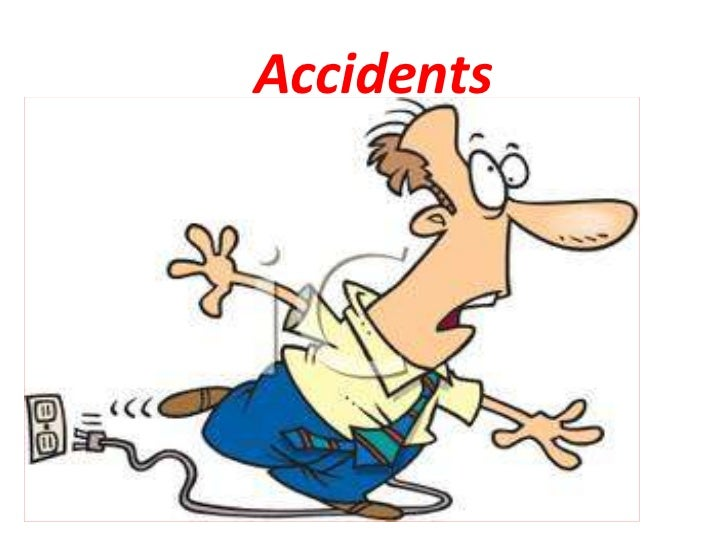 Accidents<br />