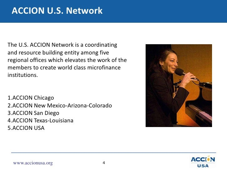 Lendinero Joins Accion USA in Business Forums - Lendinero ...