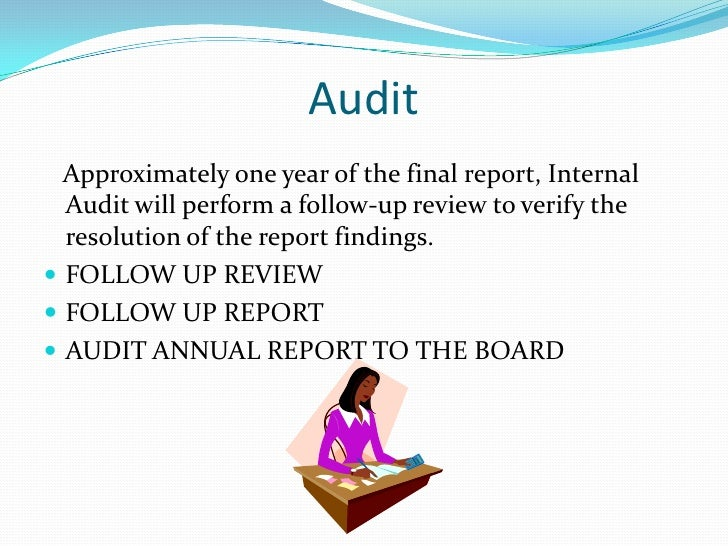 audit and internal review the firm Audit, review & compilation: how cpa reports differ many companies provide their financial statements, along with a cpa's report, to lenders, investors, suppliers and customers informed readers of the report will gain varied levels of comfort based on the type of financial statement provided.