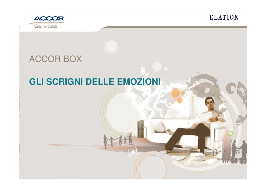 Accor Box (Edenred)