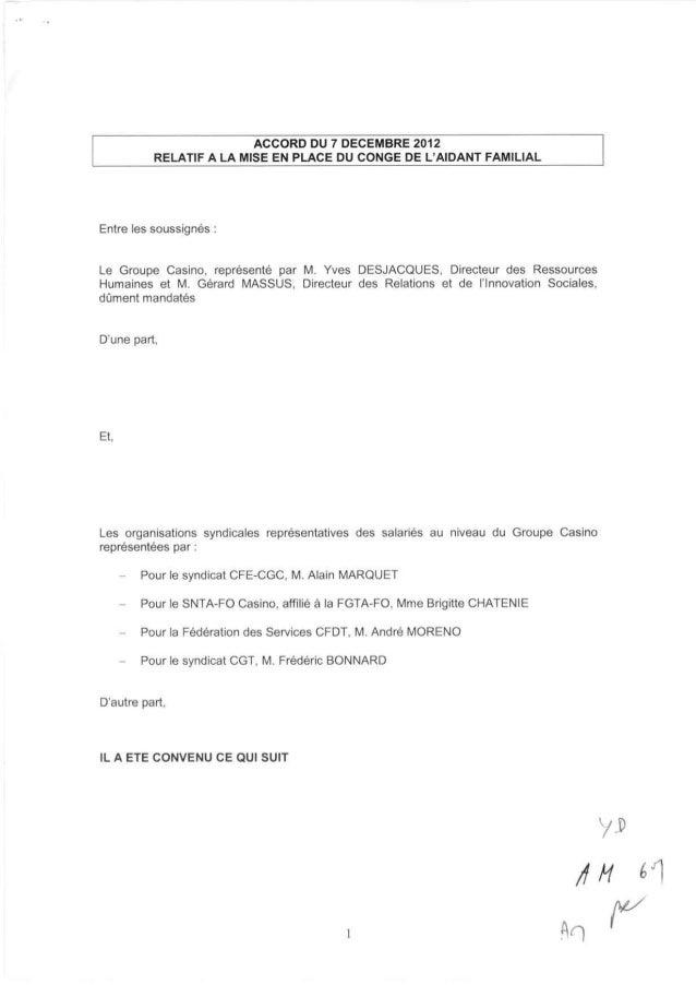 Accord du 2012_12_07_congé_aidant_famililal