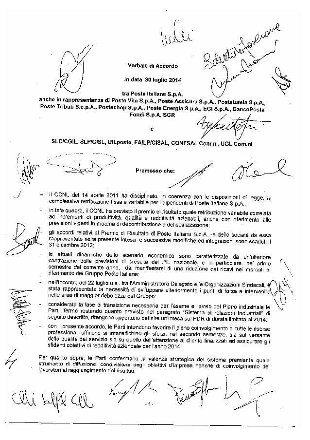 Accord opremiodirisultato2014del30lug14