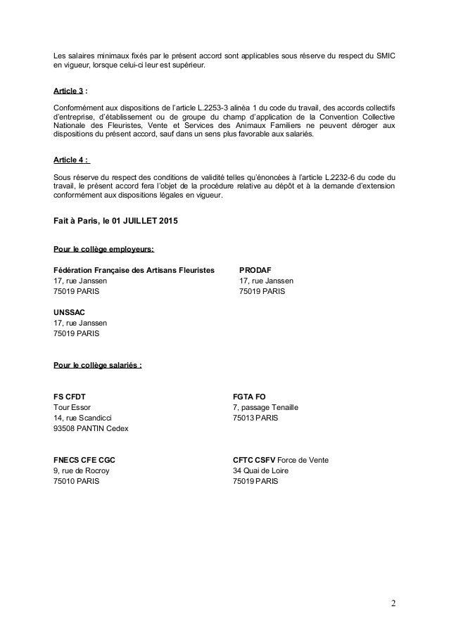 Grille de salaire bp fleuriste - Grille salaire chambre agriculture ...