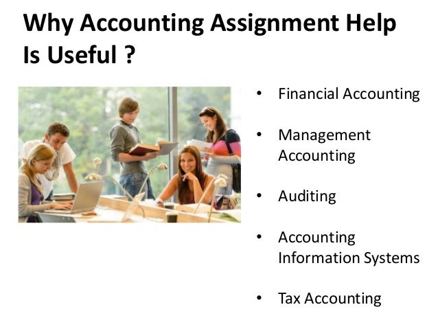 Most Popular Accounting Related Topics We Handle