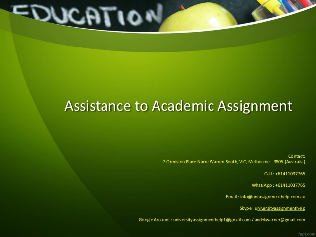 Assignment Help Australia| Assignment Help Melbourne