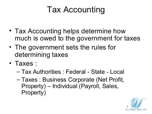 Tax Attorney Definition
