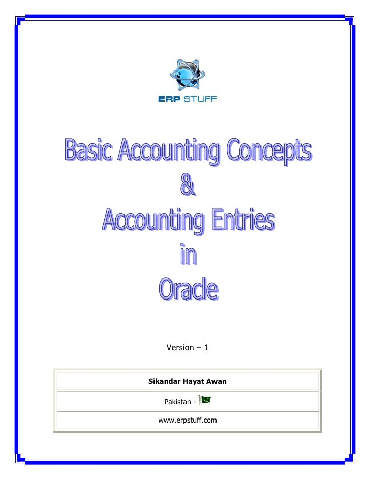 how to make general entries in accounting