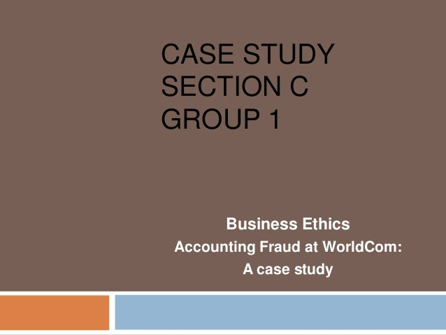 case study business ethics cadbury Collection of teaching case studies we are grateful to associate professor mak for supervising and editing the case studies produced by students of the nus business.