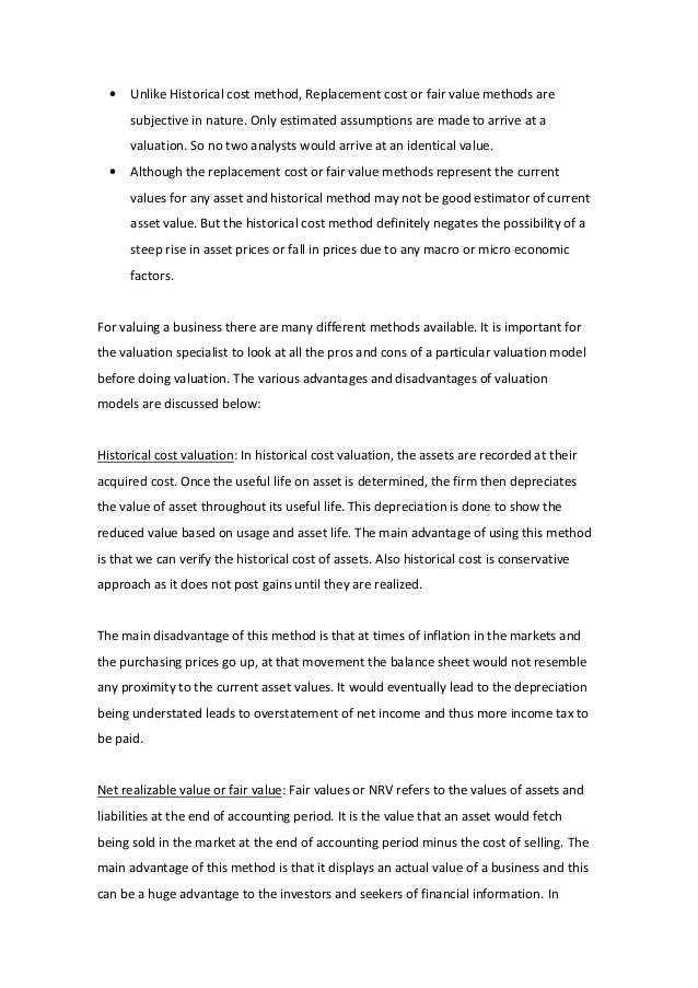 block method comparison contrast essay