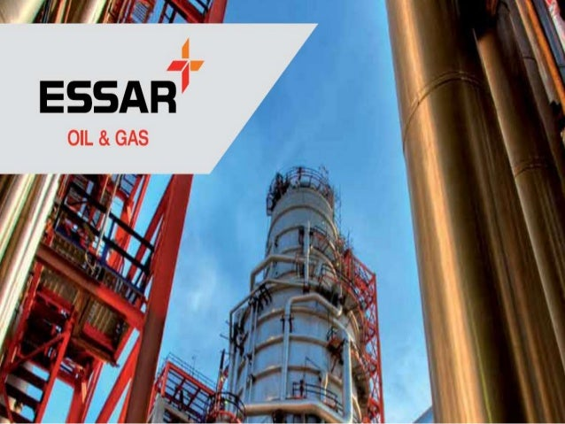 • Essar Oil Limited was incorporated as a Public Limited Company on 12th September 1956 • Promoters of EOL. • EOL was enga...