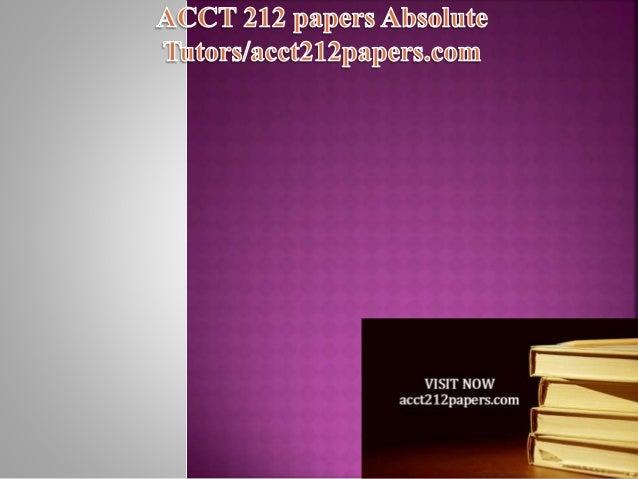 acct 212 midterm