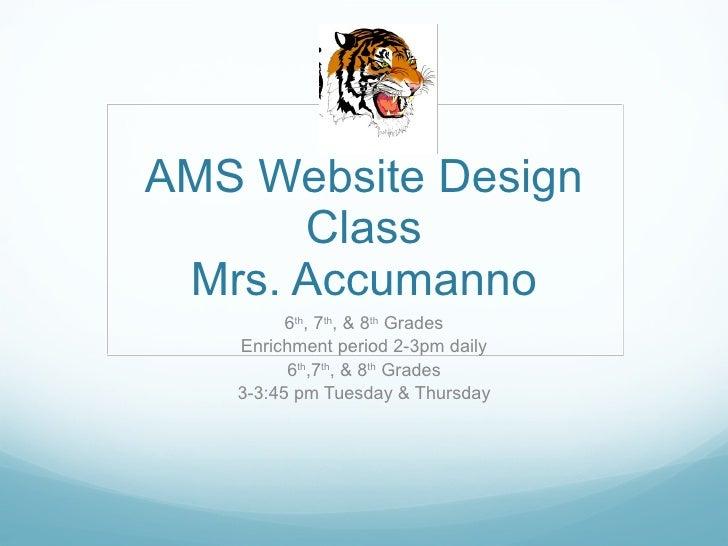 Accumanno ams bts_web_design_09212011