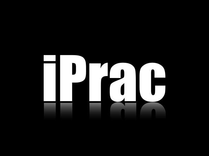 iPrac