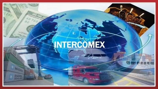 INTERCOMEX