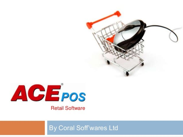 By Coral Soff'wares Ltd Po Retail Software