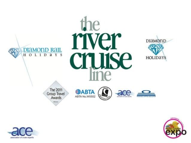 THE RIVER CRUISE CALENDAR