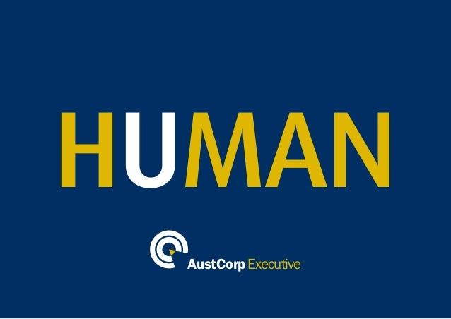 human AustCorpExecutive