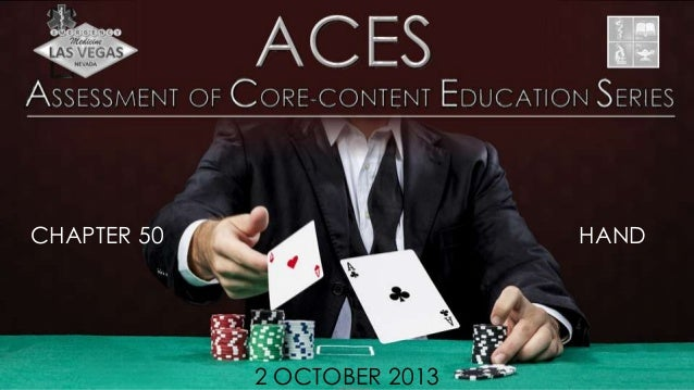 ACES: Hand