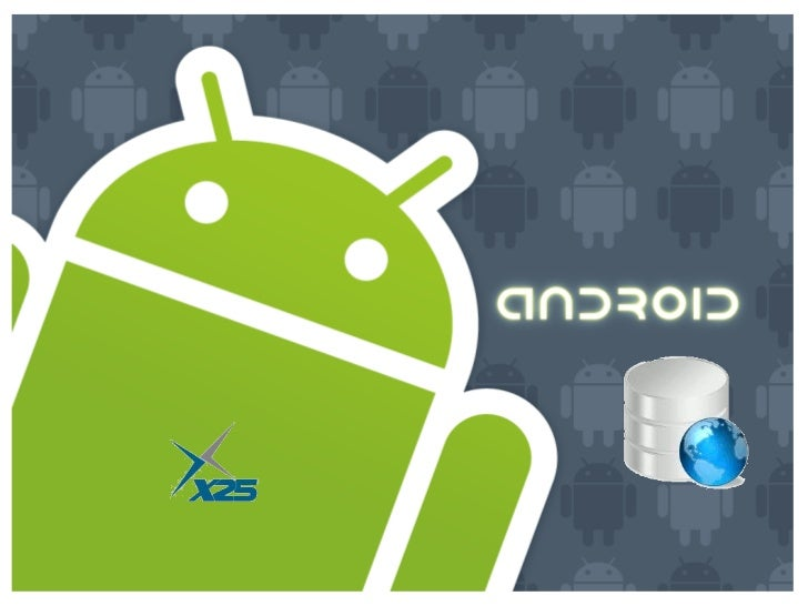 Acessando Banco de Dados com o Android