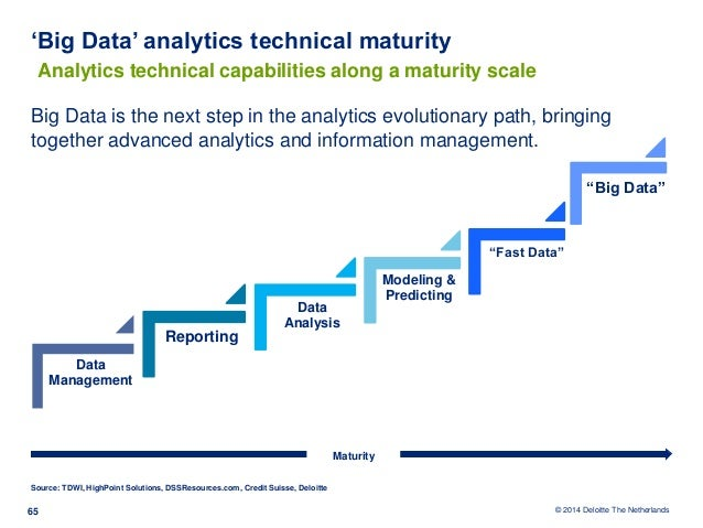 tdwi analytics maturity model guide