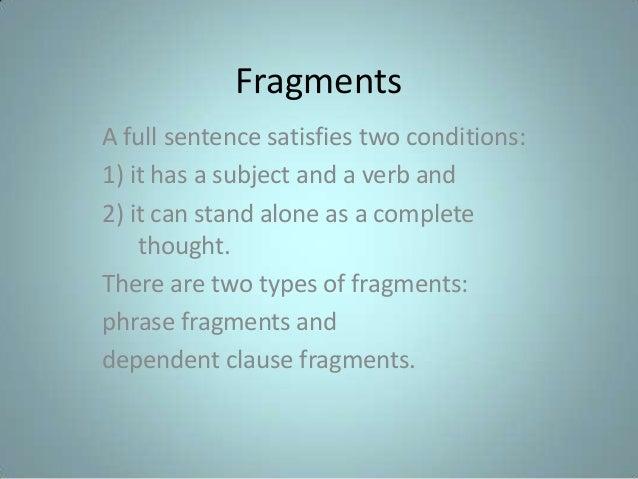 Ac grammar week 1