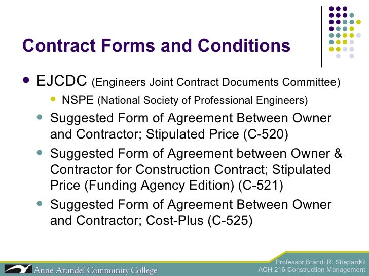 Aia A401 Subcontractor Agreement