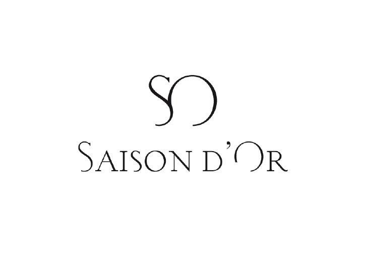 Agence Saison d'Or :: Activités de l'entreprise                                                       Identité Visuelle   ...