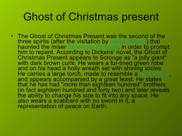 an analysis of dickens past — charles dickens, preface to a christmas carol  with the ghosts of christmas past,  strongly supports an analysis of what the text says explicitly as.