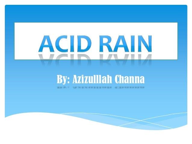 By: Azizulllah Channa