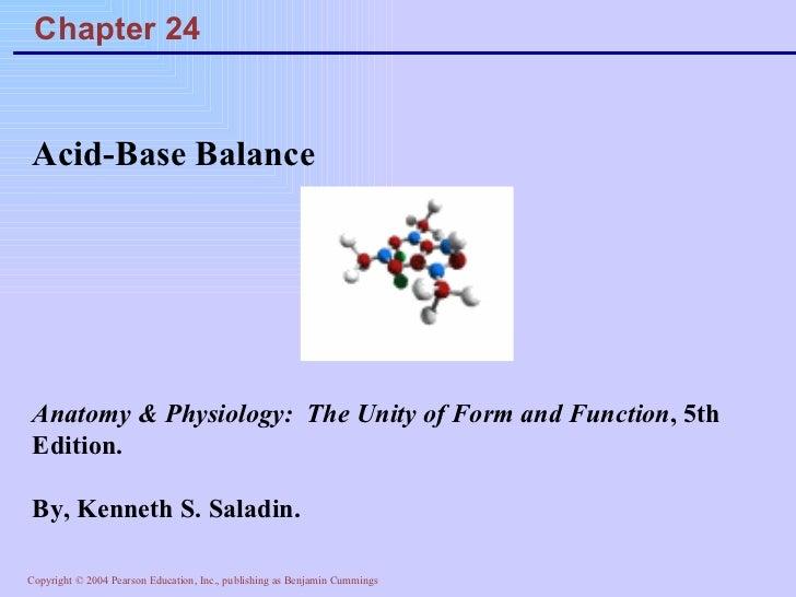 Acid base lecture (shortened)