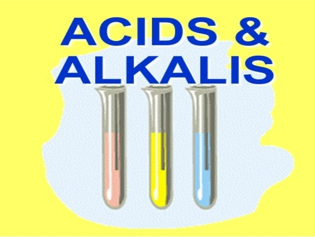An Acid is a sour tasting liquid and highly corrosive and turns into litmus red.  Acids have a sour taste. They are corros...