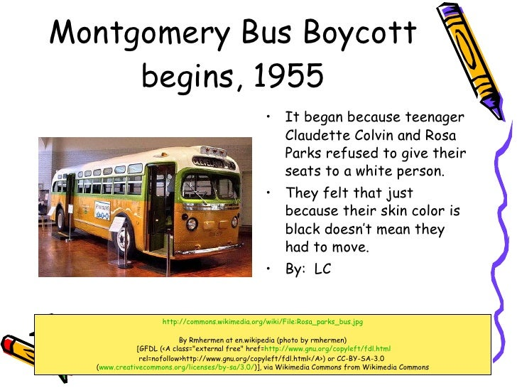 montgomery bus boycott essays Sample essay topic, essay writing: the montgomery bus boycott - 2504 words  the time the ministers and civil rightsleaders met on friday evening, word of the boycott had spread through the city reverend l roy bennett, president of the interdenominational ministers alliance.