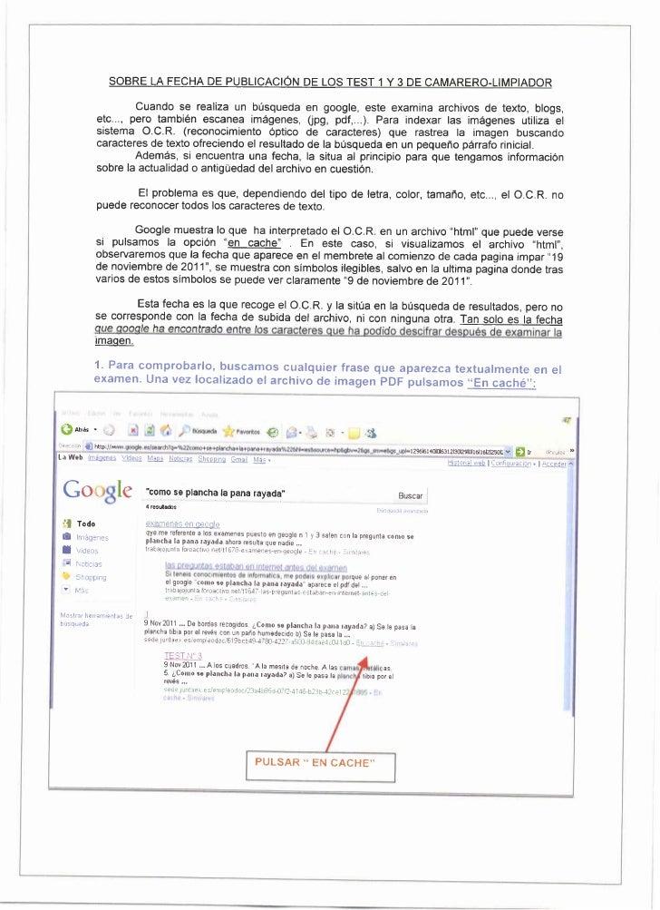 Aclaracion test 1_y_3_de_camarero-limpiador