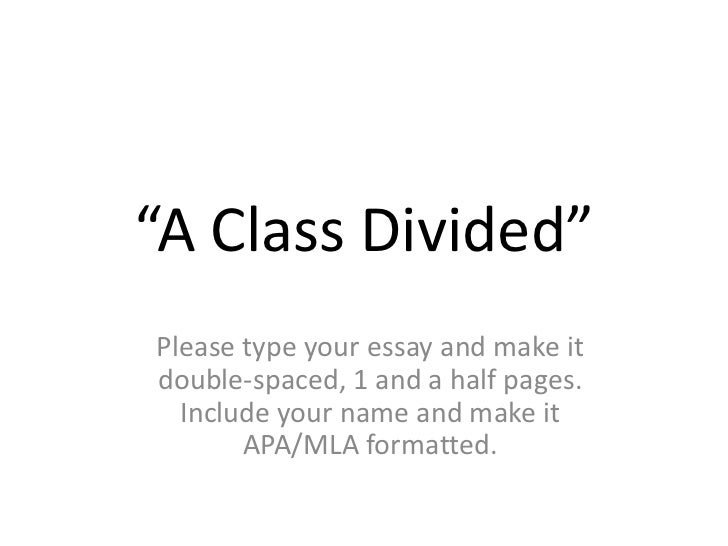 a class divided essay cause and effect essay topics best writing ideas edusson com document image preview cause and effect essay topics best writing ideas edusson com document