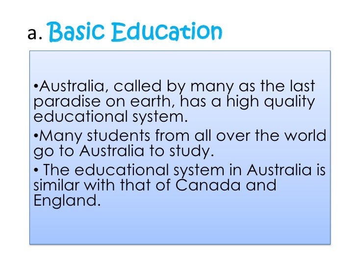 australia is unique essay The most trusted essay writing service in australia get the best essays delivered by experienced aussie essay writers at affordable prices.