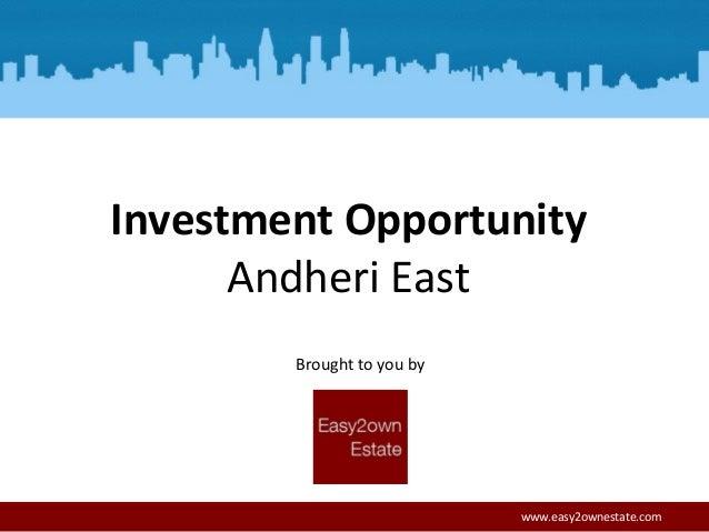 ACME Boulevard Andheri Mumbai | Enquire 91 8879387111