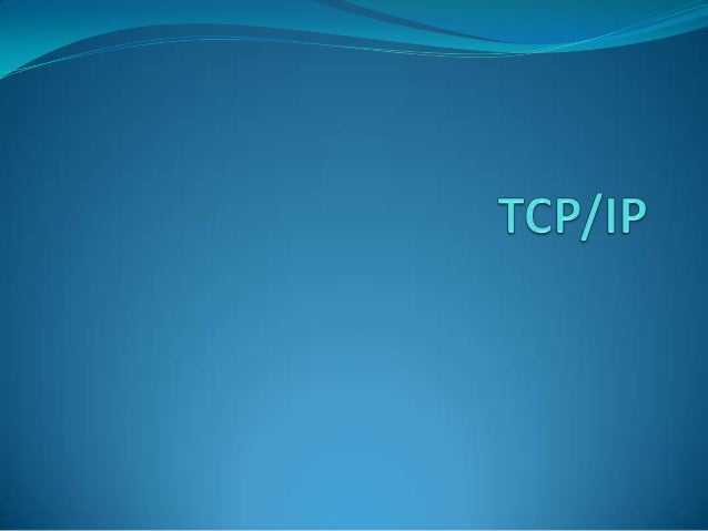 Introduction TCP: Major Transport Protocol in the TCP/IP suite Uses unreliable datagram service offered by IP when  send...