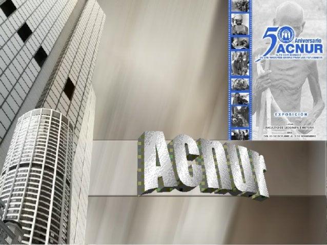 Acnur 2